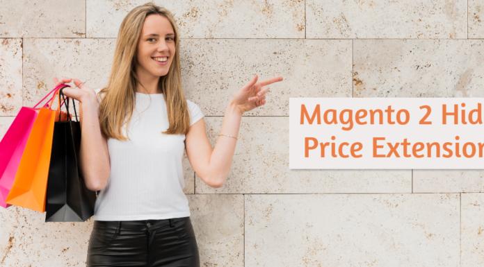 best magento 2 hide price