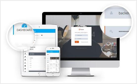 best free Magento 2.3 admin theme