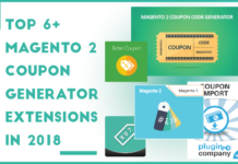 magento 2 generate coupon