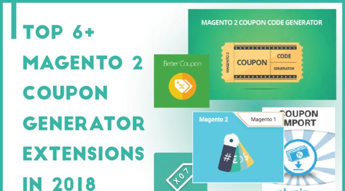 magento 2 generate coupon