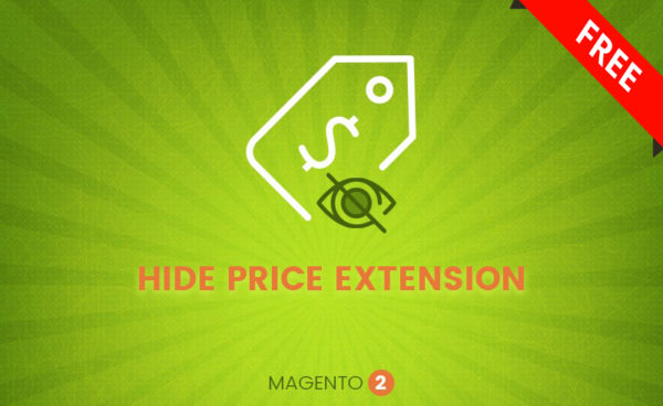Free magento 2 hide price extension