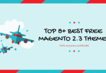 best free magento 2.3 themes