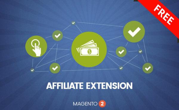 Free Magento 2 Affiliate Extension