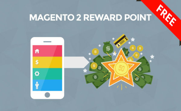 Free Magento 2 Reward Points Extension