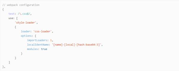 webpack configuration in Magento 2.3 PWA Studio