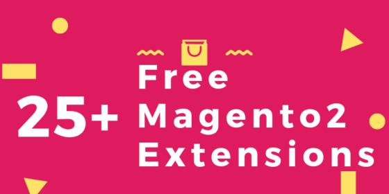 25+ best free magento 2 extensions - landofcoder