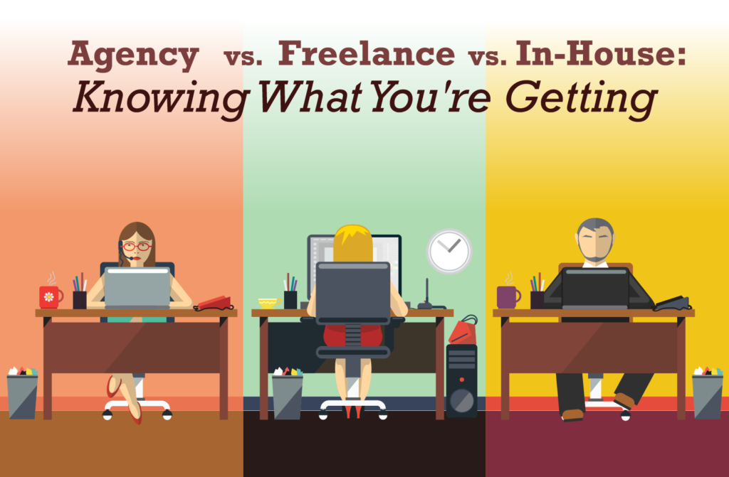 Agency vs. Freelance vs. In House Magento Developers