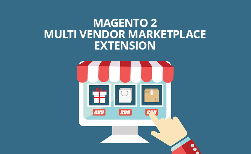 multi-vendor marketplace extension
