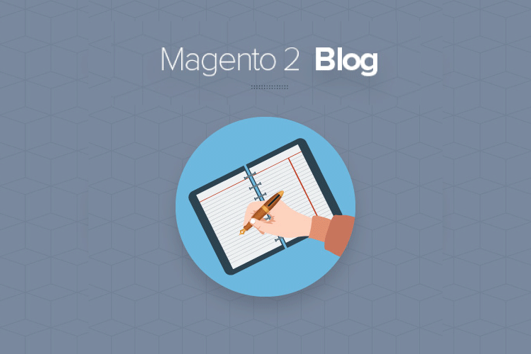 Magento 2 Blog Extenson