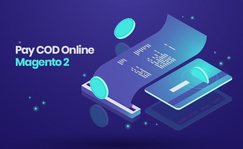 Magento 2 Pay Cod Online on sale 30%