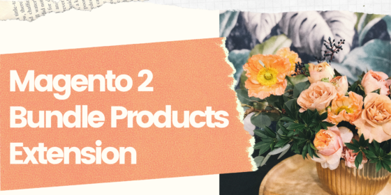 Magento 2 Bundle Products Extension