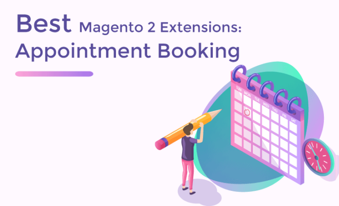 Best_Magento_2_Appointmant_booking_extension
