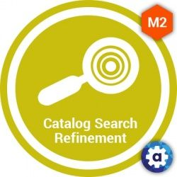 Free Catalog Search Refinement | By Activo