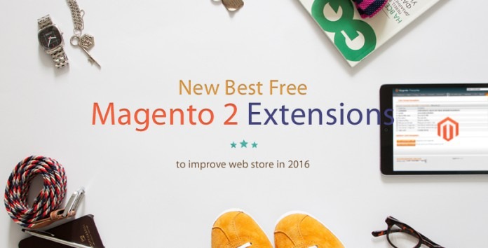 50+ New Best Magento 2 Free & Premium Extensions