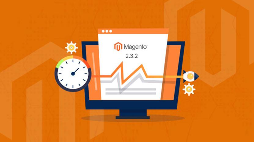 Magento 2.3.2 Magento open source