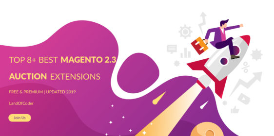 magento 2.3 auction extensions free & premium updated 2019