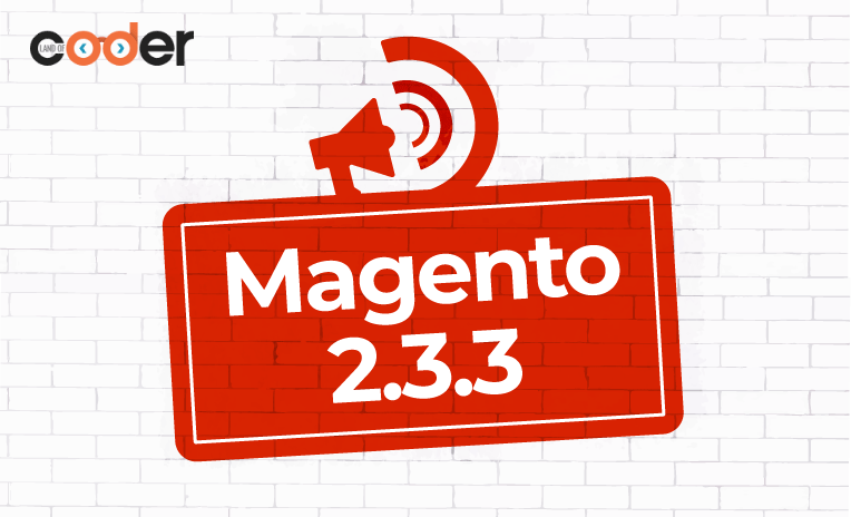 Released Magento 2.3.3 edition announcement