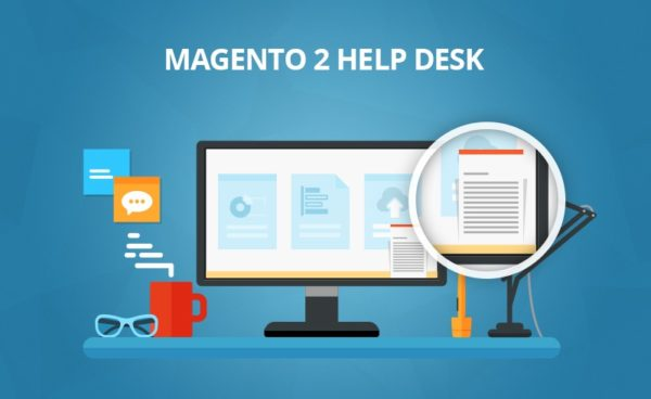 landofcoder magento 2 help desk extension