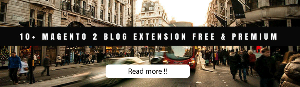 10+ Best Magento 2 Blog Extensions