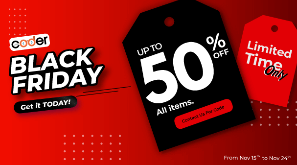BlackFriday deal for magento 2 extension