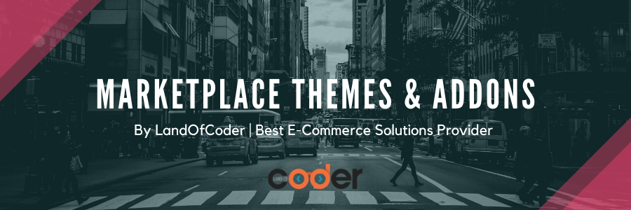 marketplace themes and addons