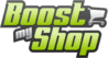 Boost My Shop logo