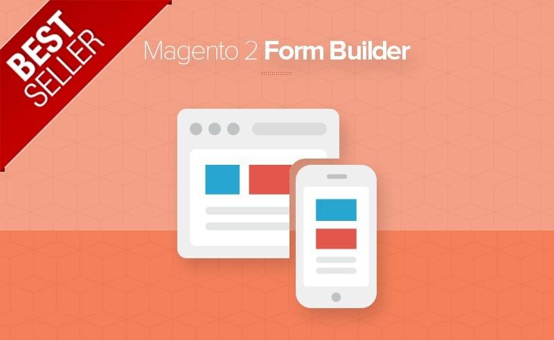 magento 2 form builder