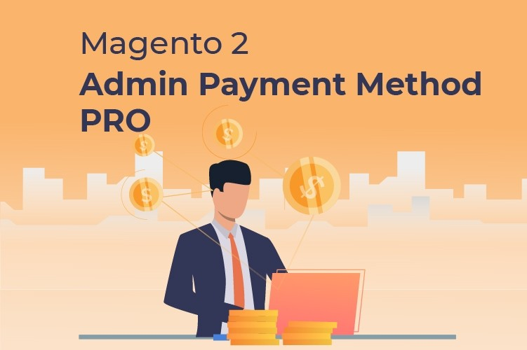 Admin Payment Method PRO Version