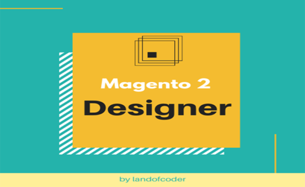 Magento 2 Designer FREE