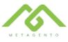 metagento logo