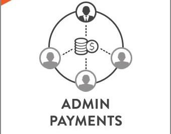 Admin payment | Cue Blocks