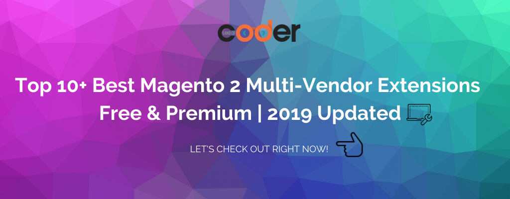 best magento 2 multi-vendor marketplace extension