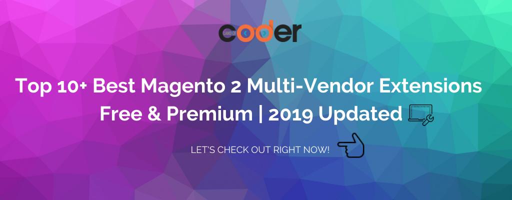 best magento 2 multi-vendor marketplace extension