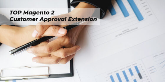 Top Magento 2 Customer Approval Extension