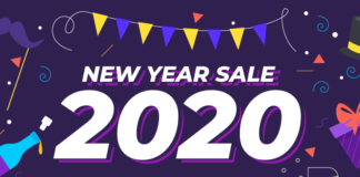 Magento 2 Extension sale on lunar new year
