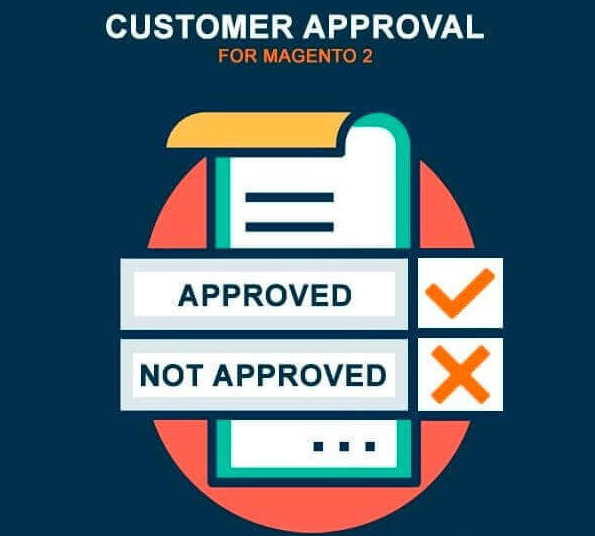 Customer Approval for Magento 2
