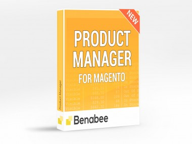 Magento 2 Product Manager