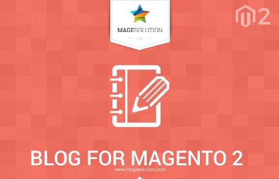 blog for magento 2