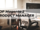 Magento 2 Product Manager Review