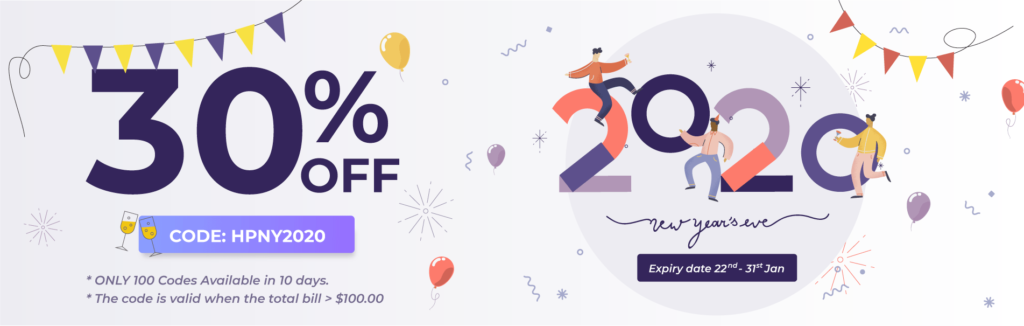 New Year sale Magento 2 Extension