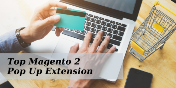 Top Magento 2 Pop Up Extension