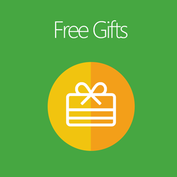 Magento 2 Free Gift Extension of Mageplaza