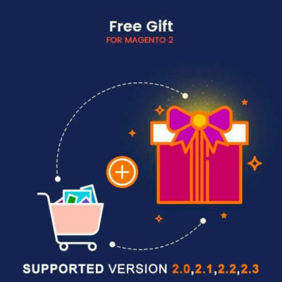 MageAnts' Free Gift Extension for Magento 2