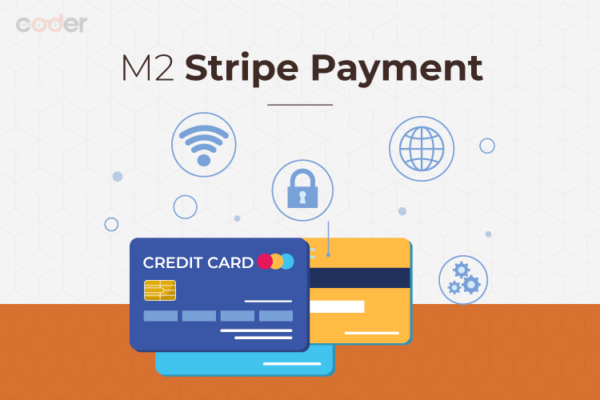M2 stripe payment landofcoder