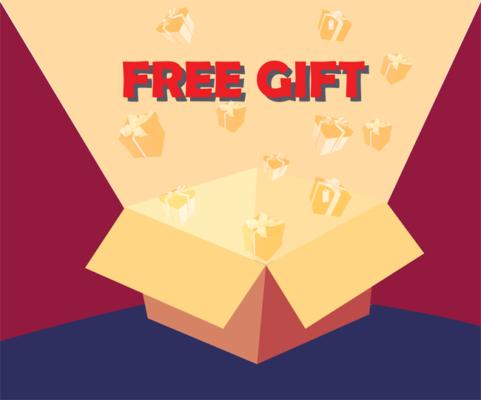 Magento 2 Free Gift of Cmsideas.net