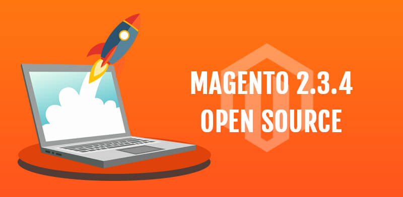 Magento 2.3.4 release note