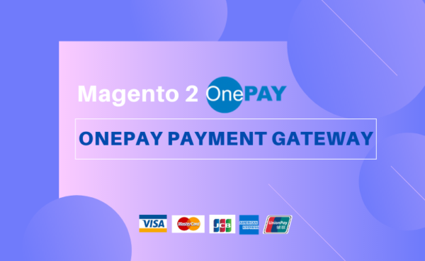 onepay payment gateway extesnion
