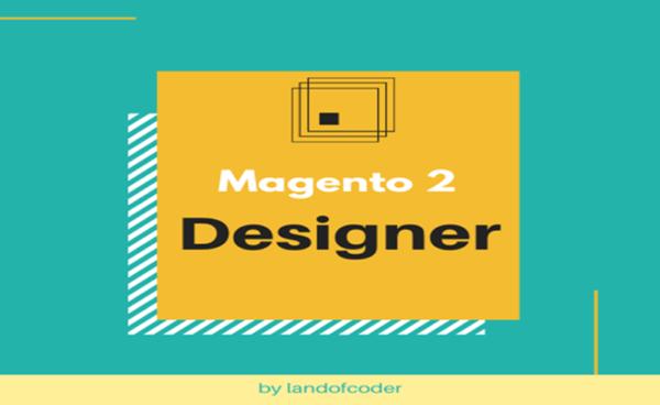 magento 2 designer extesnion