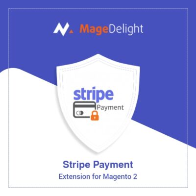 stripe payment magedelight