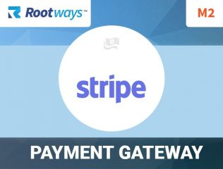 stripe payment gateway rootways